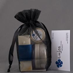 Lujos men's gift pack