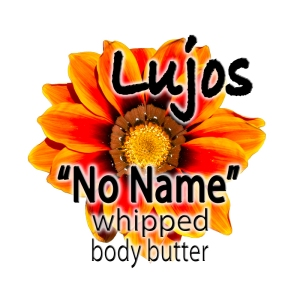 Lujos whipped body butter