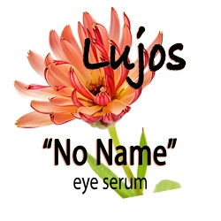 Lujos eye serum